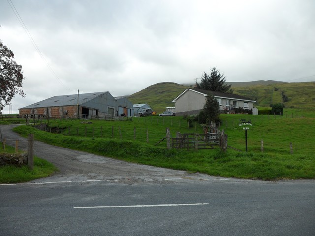 Ben Lawers Farm
