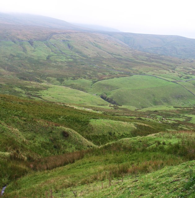 Middle Piece Pasture