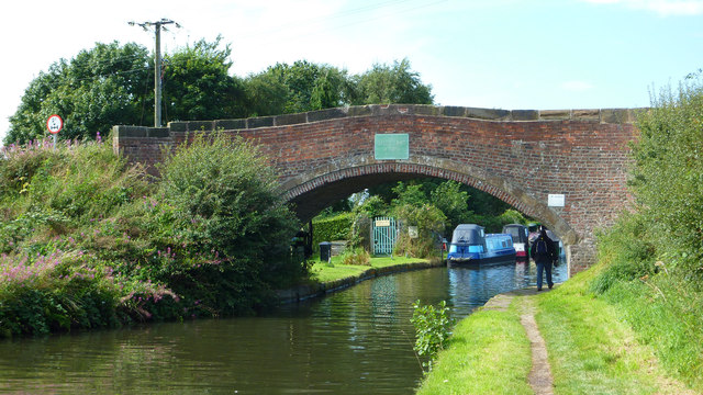 Agden Bridge