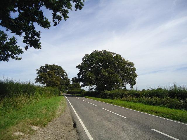Flanchford Road, Leigh