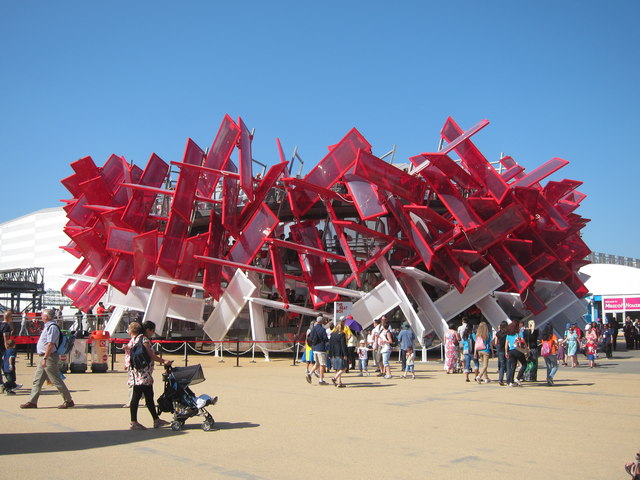 Coca‑Cola Beatbox, Olympic Park