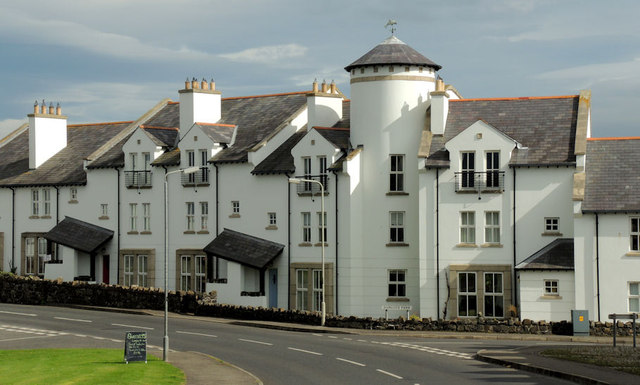 Apartments, Portballintrae