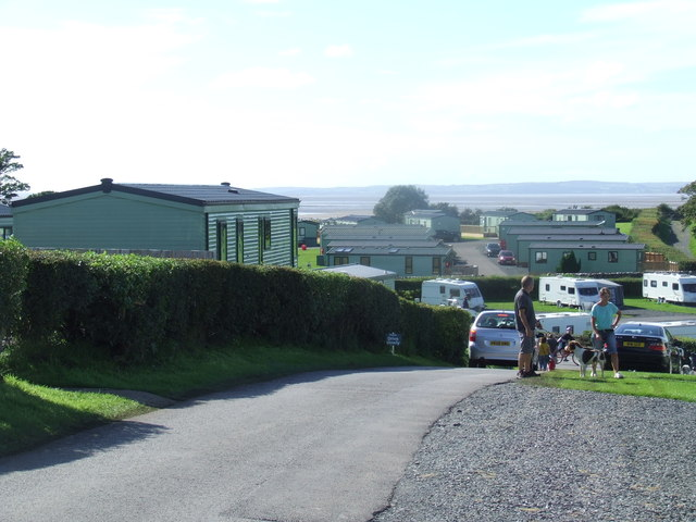 Bay View Holiday Park, Morecambe Bay