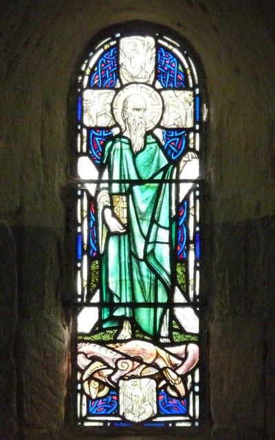 St Margaret's Chapel - St Ninian