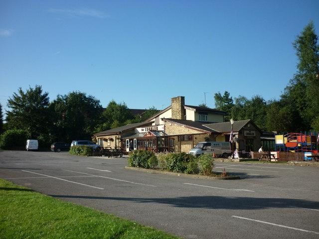 The Cobbler at Cobbler's Hill