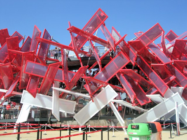 Beat Box, Olympic Park