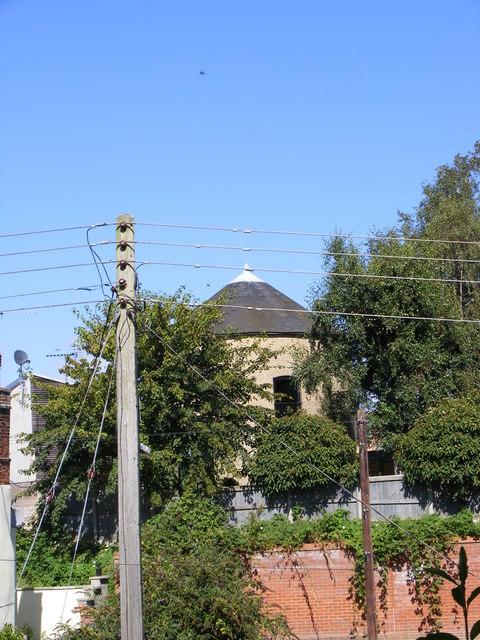 Saxmundham Mill