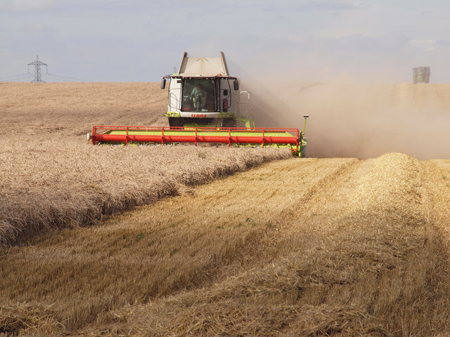 Combining near Burnham