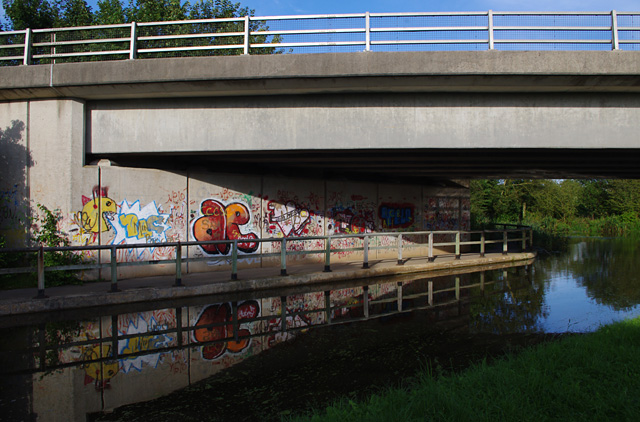 Bridge 16a, Lancaster Canal