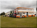 SD8203 : Trans Lancs Rally, Heaton Park by David Dixon