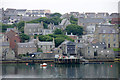 HU4741 : Lerwick Boating Club by Mike Pennington