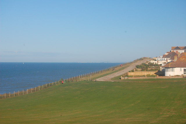 Clifftop Walk, Peacehaven