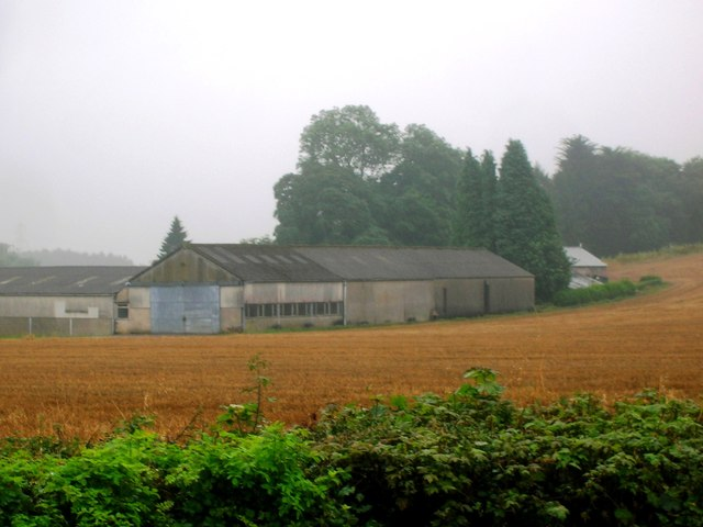 Barns at Bridge Farm