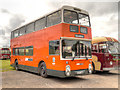 SD8203 : GM Buses Leyland Atlantean, Heaton Park by David Dixon