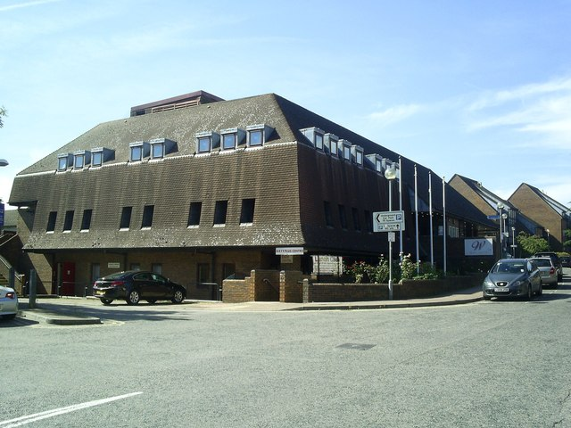 Wyllyotts centre and Museum