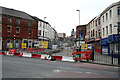 SD8913 : Rochdale  Drake Street by Dr Neil Clifton