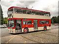 SD8303 : Manchester 1001 Outside Heaton Park by David Dixon