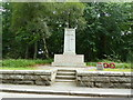 NO2694 : Balmoral and Crathie War Memorial by Alexander P Kapp