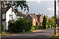 TQ2843 : Church Road, Horley by Ian Capper