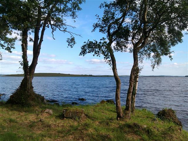 Lough Erne and Lusty Beg
