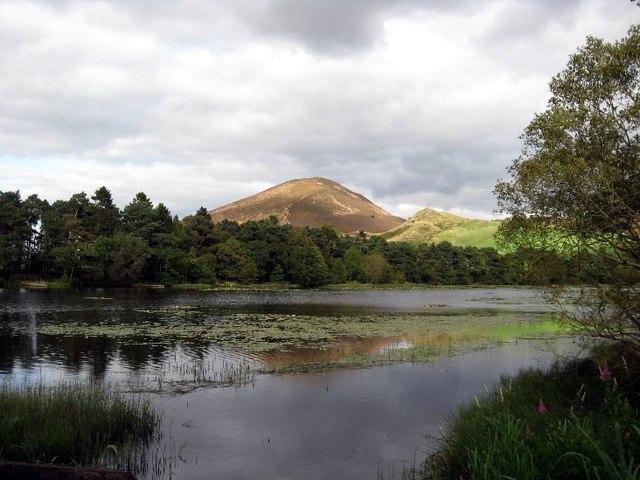 Bowdenmoor Reservoir