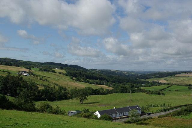 West Kilbank