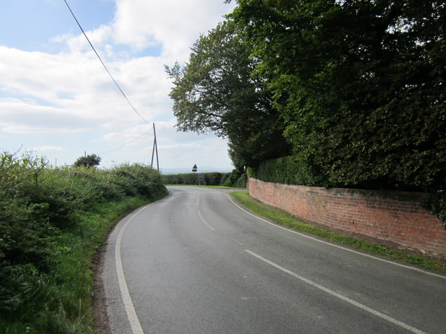 Rocky Lane, Tattenhall