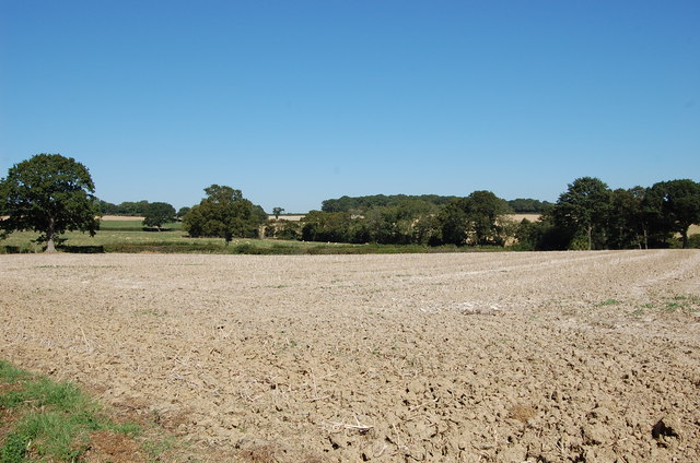 Land near Beacon Farm