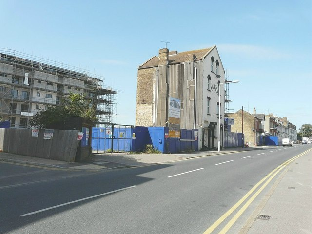 Eaton Road, Margate