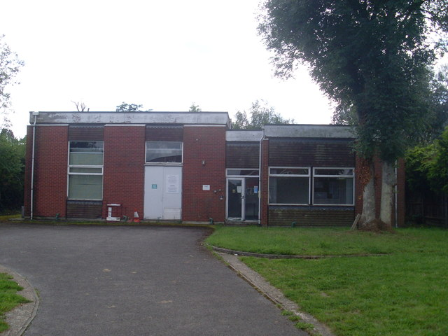 Wisborough Green Telephone Exchange