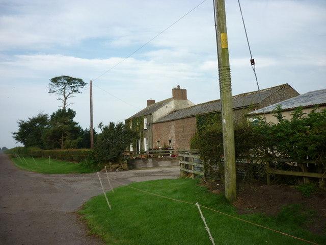Pasture House Farm