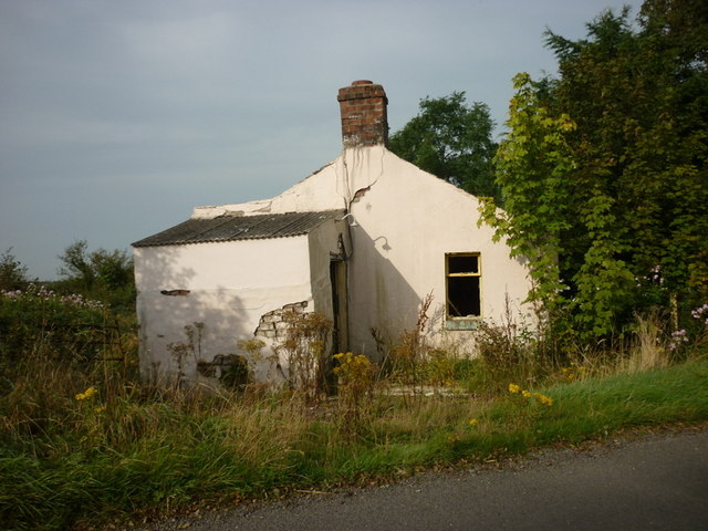 Beckbrow Cottage