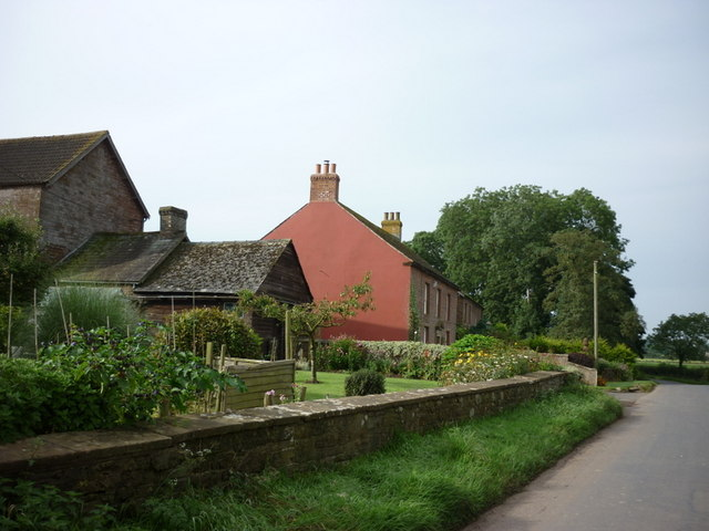 Buildings at Knowehill