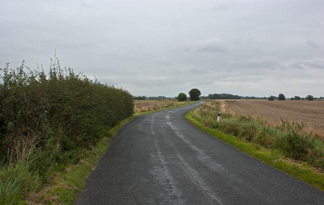 Wood Moss Lane