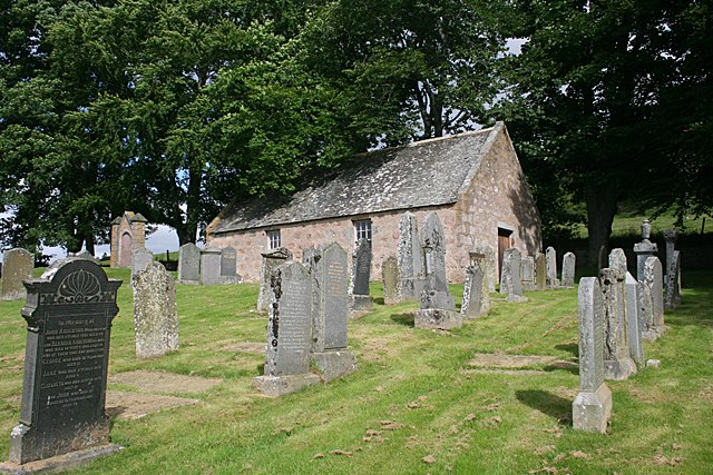 Migvie Kirk