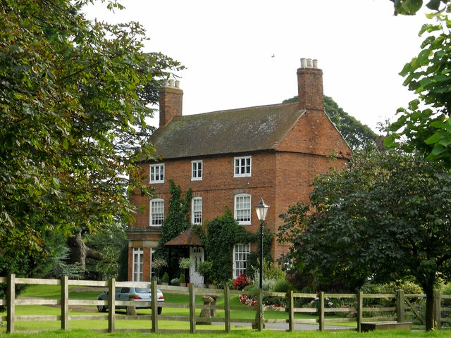 Willoughby Manor House