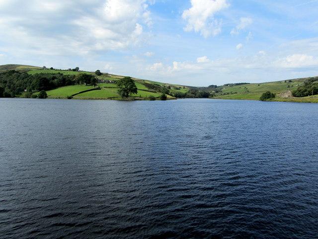 Ponden Reservoir