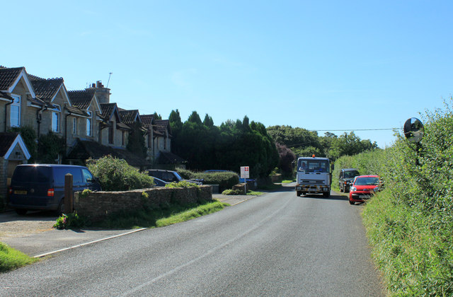 2012 : Clapcote Cottages near Grittleton
