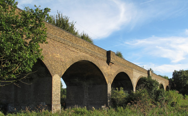 Stifford viaduct