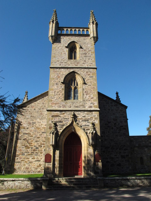 Rafford Parish Church