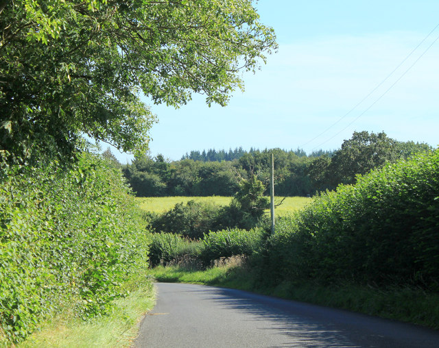 2012 : The road to Stanton St. Quintin