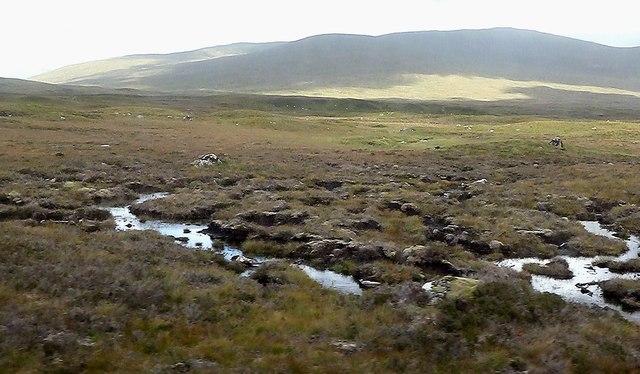 Rannoch Moor View