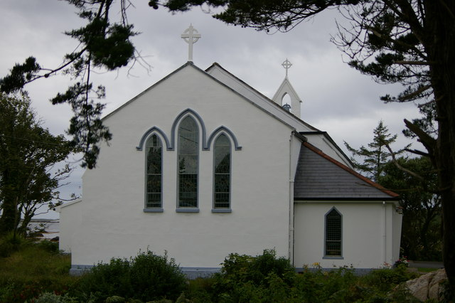 Church at Carna