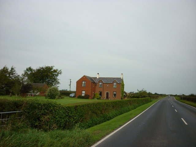 Garth Cottage