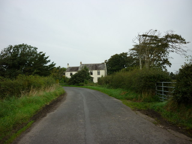 Hartlaw Farmhouse
