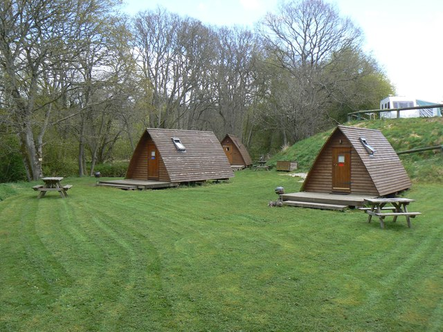 Greenacre holiday lodges