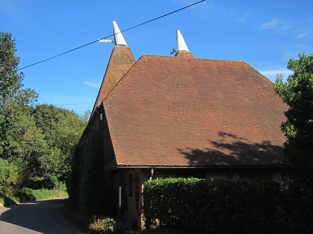 The Oast House, Nurstead Church Lane, Meopham