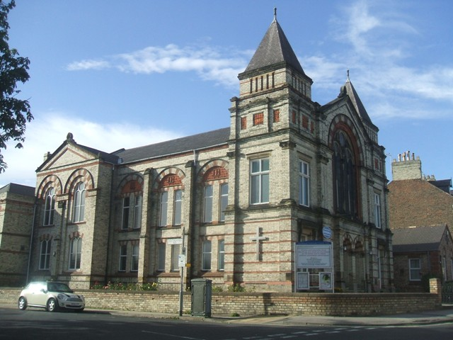 Southlands Methodist Church