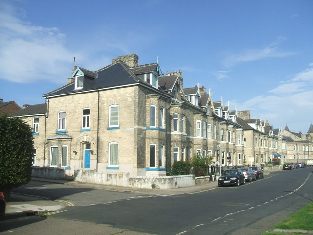 Houses on Southlands Road