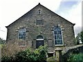 SJ9886 : Primitive Methodist School and Chapel at Brook Bottom by Chris Morgan